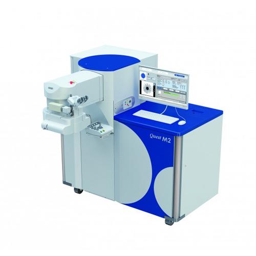 Chirurgie Réfractive Laser EXCIMER Nidek Quest M2