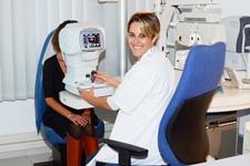 Salvéria Optométriste